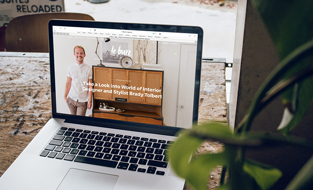 Шрифт в веб-дизайне