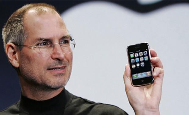 Феноменальный успех Apple